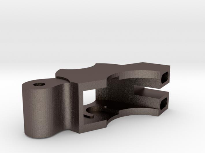 Adapto (RepRap) Idler 3d printed