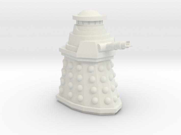 Special Weapons Dalek Mini 30mm 3d printed