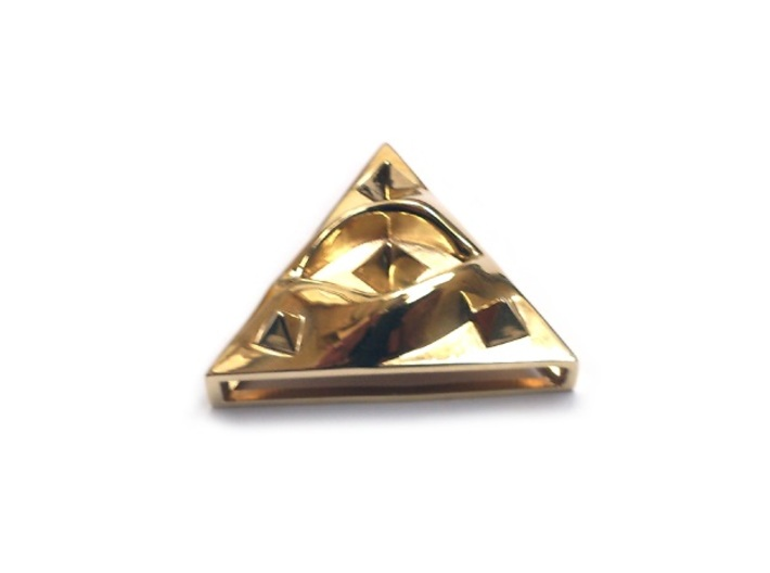 Sacredillumination 3d printed