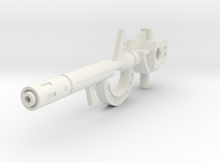 TW Roar G1 Gun M 3d printed