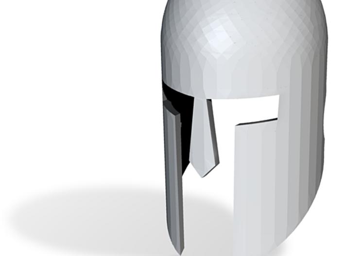 Helm 22 2mm v2 3d printed