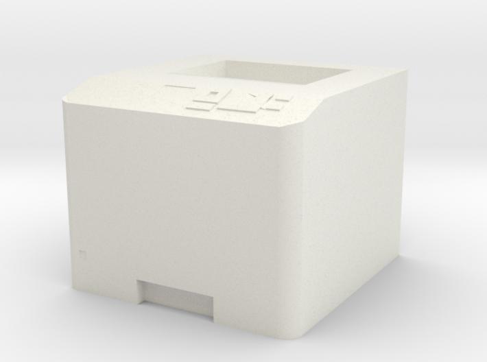 HTLA Printer (.10) 3d printed