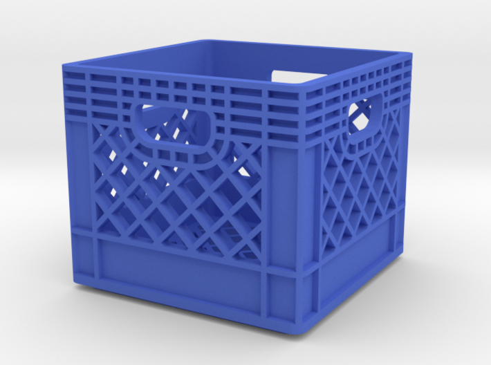 1 10 scale milk crate wldt3aezv by gearheadrc for What to do with milk crates