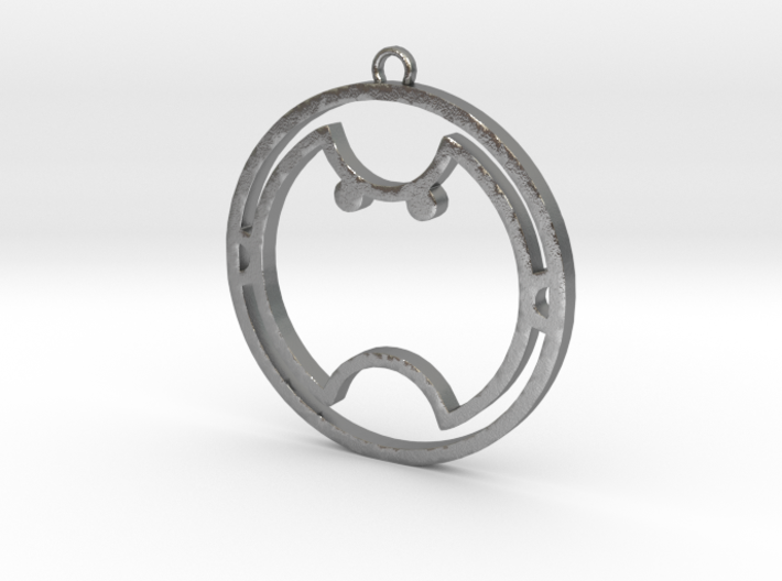 Tasha - Necklace 3d printed