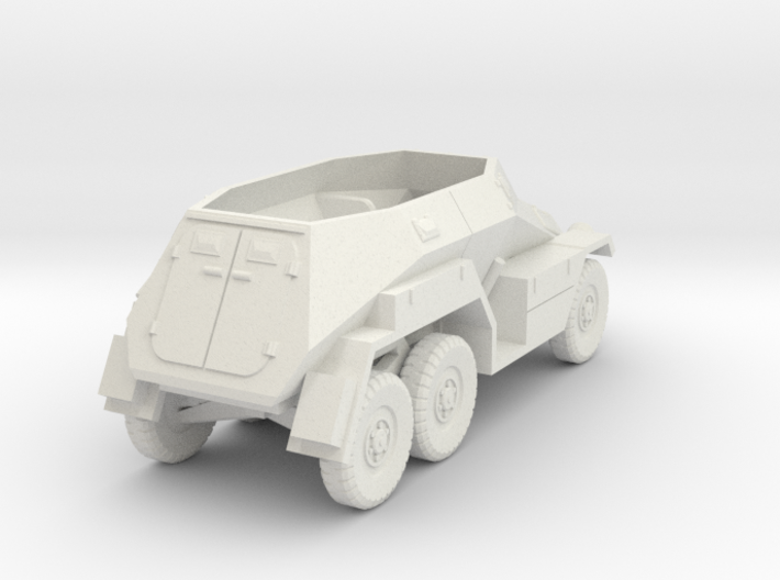 1/56 (28mm) SdKfz 247 ausf A 3d printed