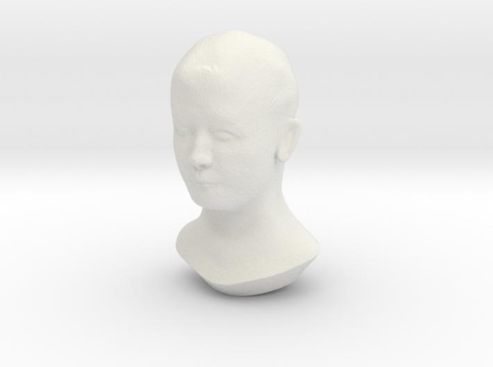 Man1 3d printed