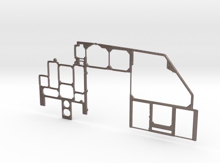 F111 Panel 3d printed