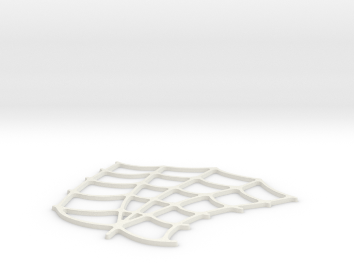 Spider-Man Right Palm Webbing (fits kenlandrum pri 3d printed