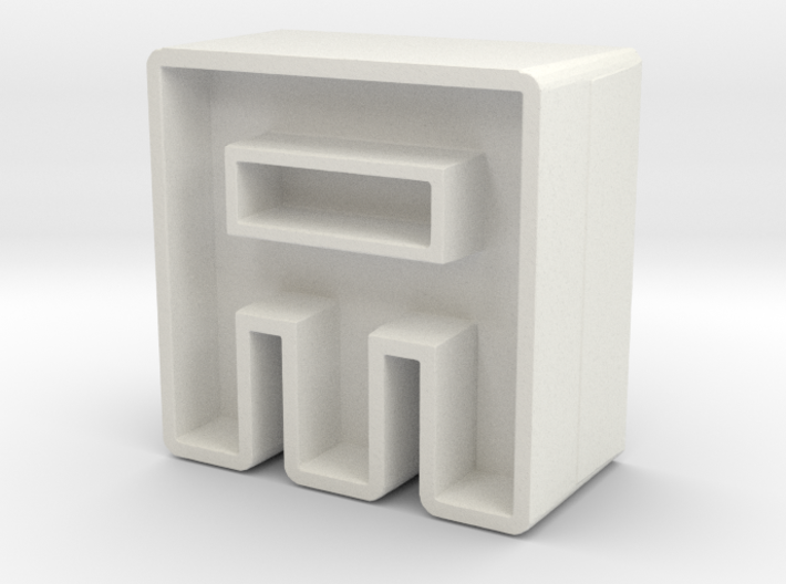 Icon #9 3d printed