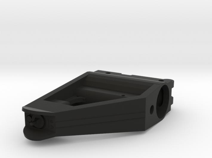 L119A1 front sight 3d printed
