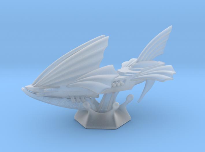 Aernyx 3d printed