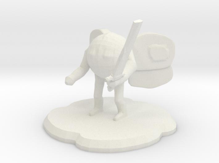 Klight 3d printed