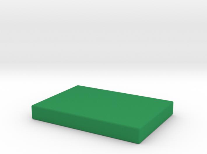 ROTS Green Indicator 3d printed