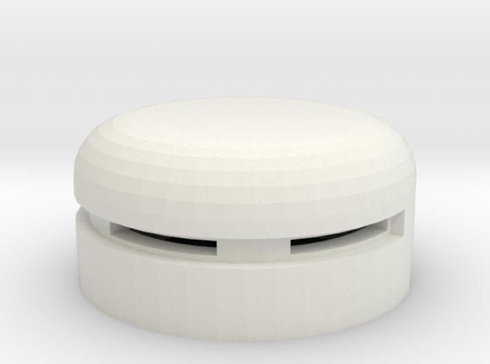 MG Pillbox 5 3d printed