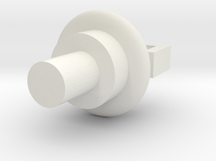 Virtakiskopidin-v2 3d printed