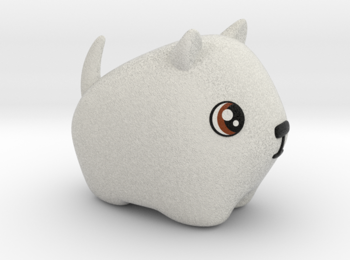 My Puppy 3d printed