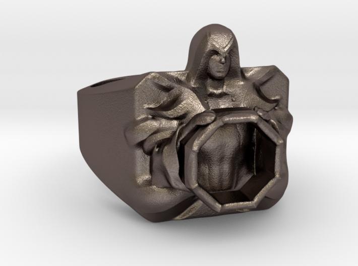 Summoner's Ring 3d printed