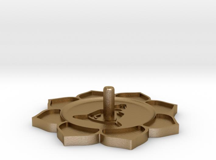 Incense Holder 3d printed