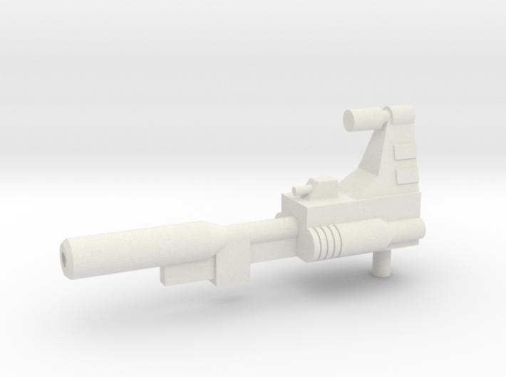 TW Slag G1 Gun 3d printed