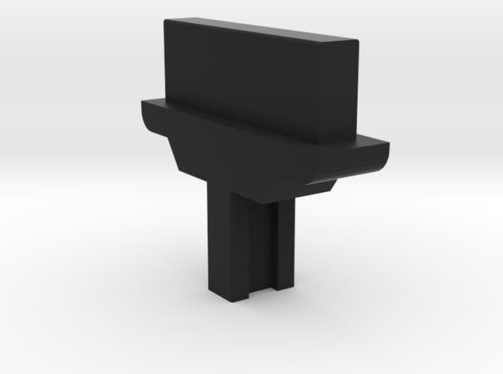 Y2B Attach 3d printed