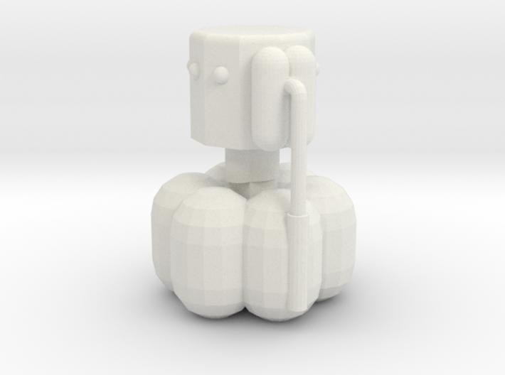 ATP (large) 3d printed