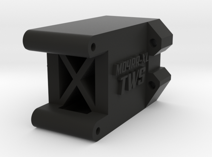 Tamiya M04RR-XL Conversion Spacer 3d printed