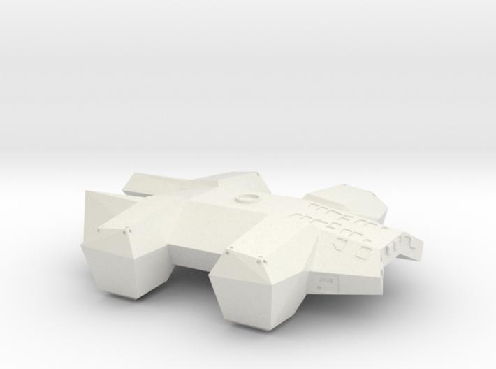 1/144 INTERSTELLAR LANDER 3d printed