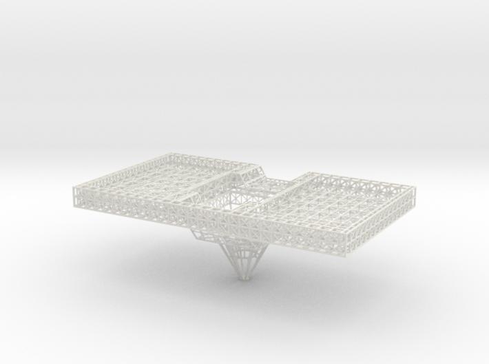 Stern Platform Lower Single Unit V0.3 (repaired) 3d printed