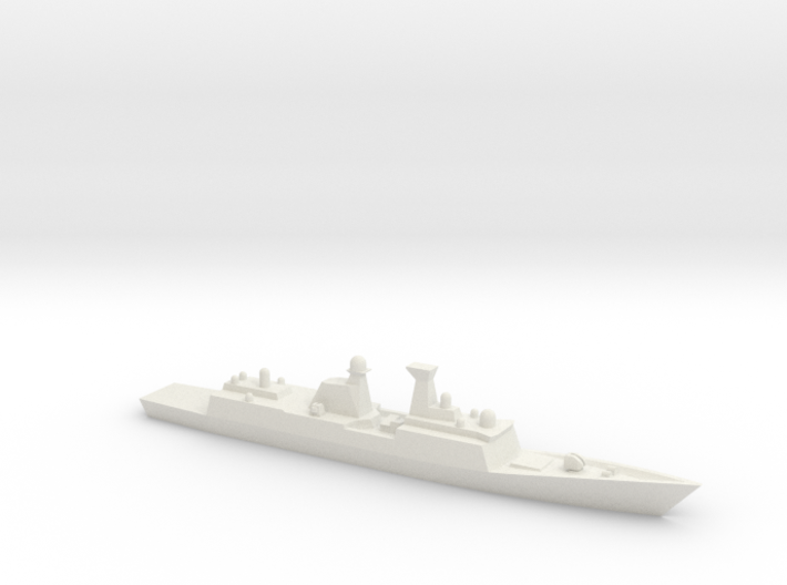 Type 054A 1/2400 3d printed