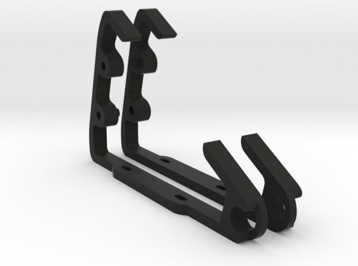 The Hook for iPhone 6 3d printed