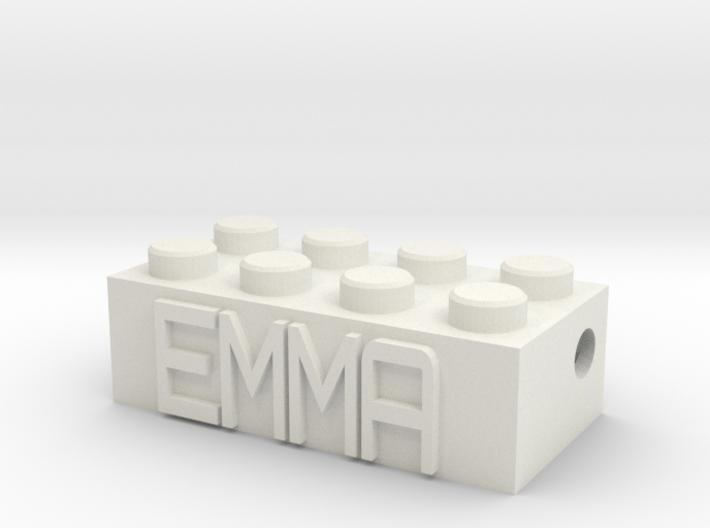 EMMA 3d printed