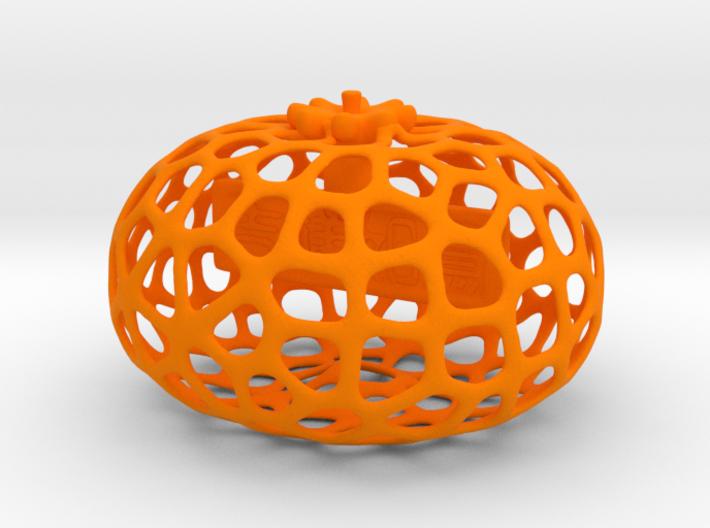 CheekyChi - Mandarin Orange (吉祥如意) 3d printed
