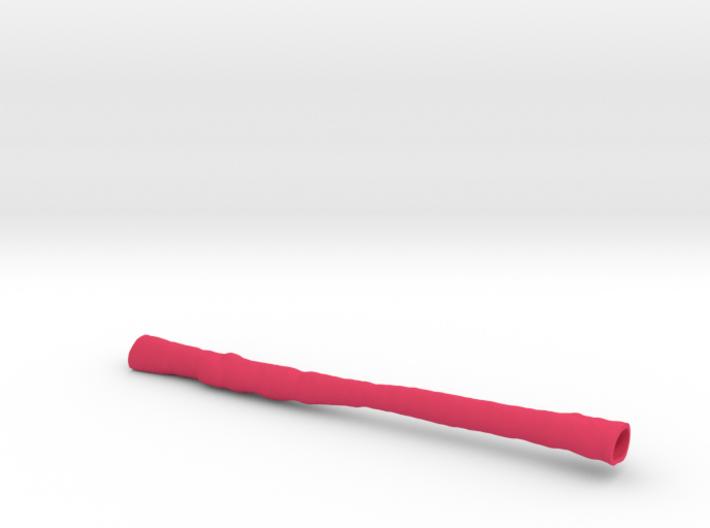 Muscle Fiber 3d printed