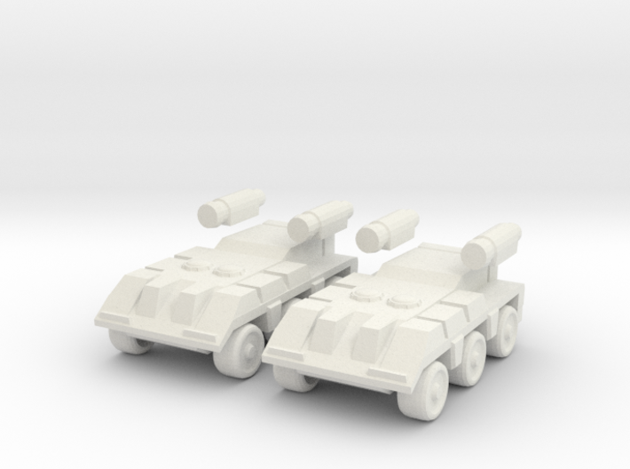 Recon [2 Pack] 3d printed