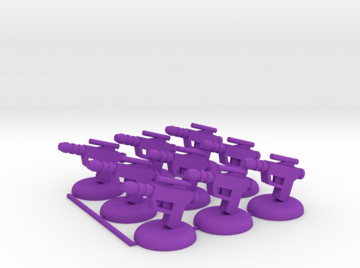 Twilight Shocktroops 3d printed