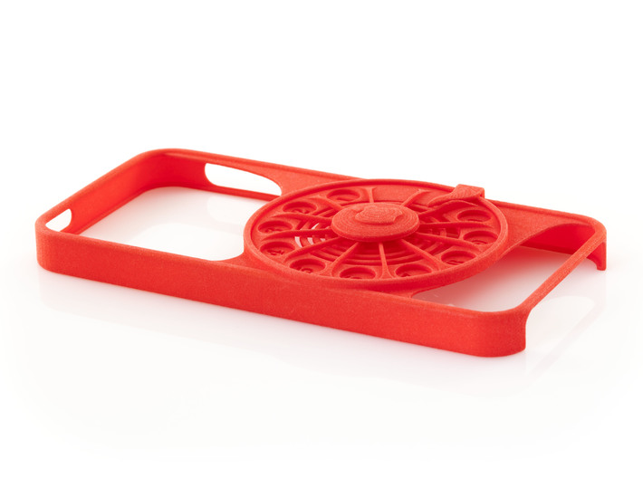 new style 13bb6 6a909 Rotary Phone Case for iPhone 5 / 5s
