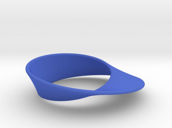 Moebius Band - Large 3d printed