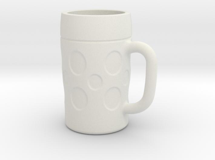 Beerglas-2013-11-08 3d printed