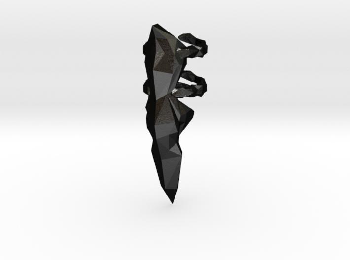 Clow2cyber 3d printed