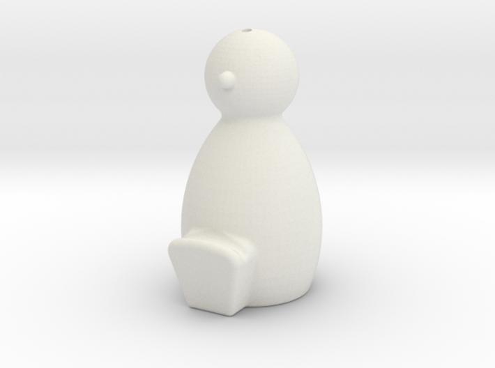 SaltGuy Update2 3d printed