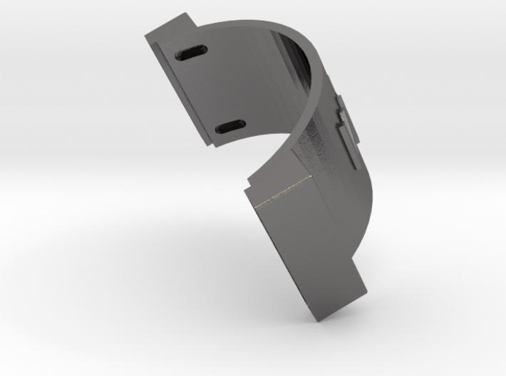 CONCEPT 3.2- BACK HEAD 3d printed