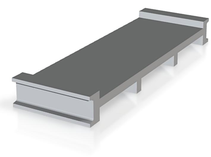 Minex Rahmenverlängerung 3d printed