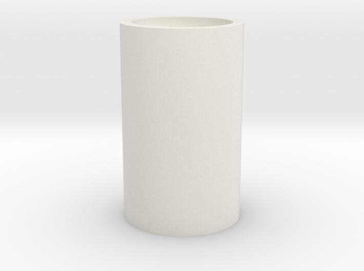 Asphalt-Walze (28 mm breit) 3d printed