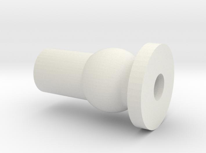 SK - CENTER TUBE PIVOT 3d printed