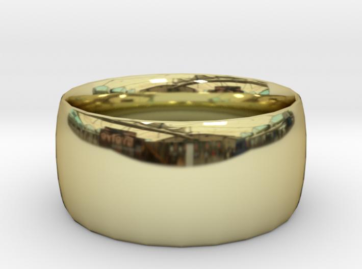 Ring (20x20) 3d printed