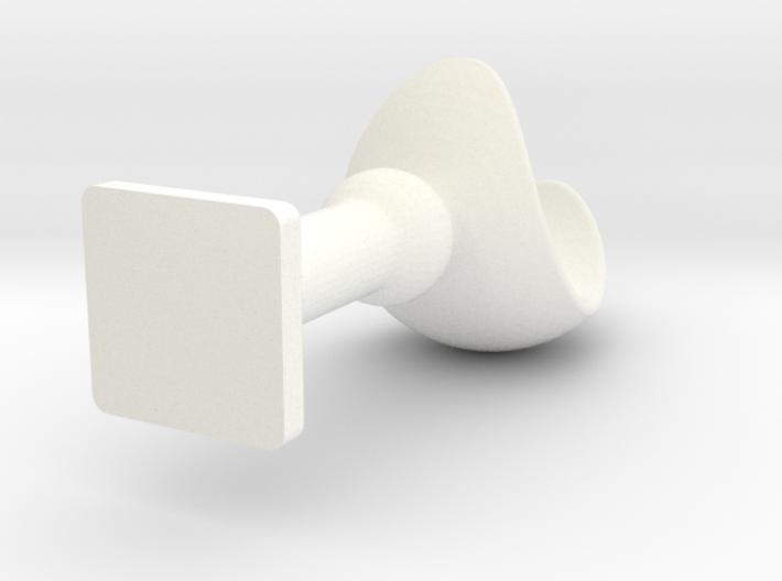 Moon Wand Tea light/candle holder 3d printed