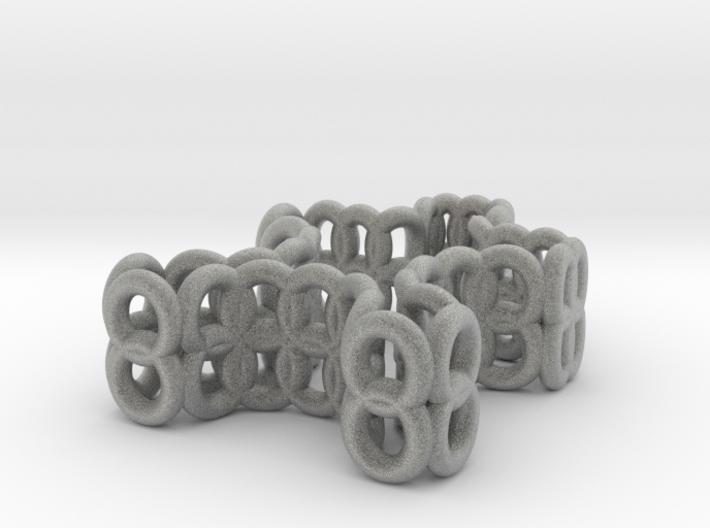 mini puzzle piece 3d printed
