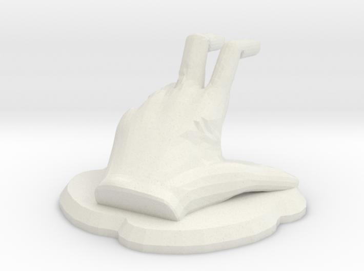 Griplore Figure 3d printed
