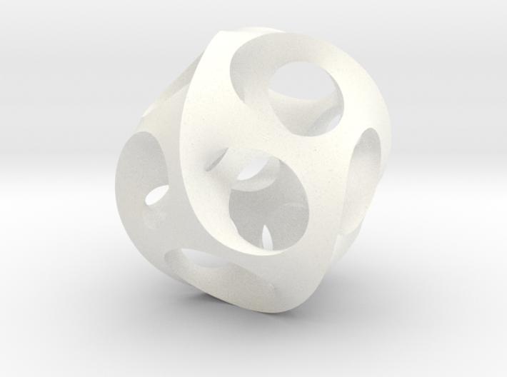 Hyperwine G1 3d printed