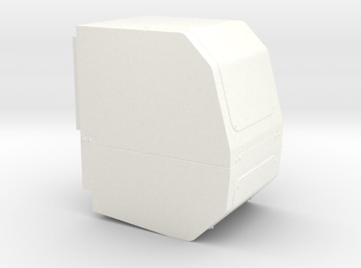 APU - Power Unit 3d printed